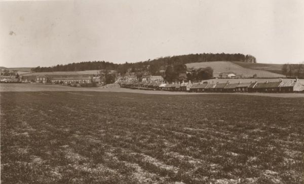 Letham from the Main Road (1937)