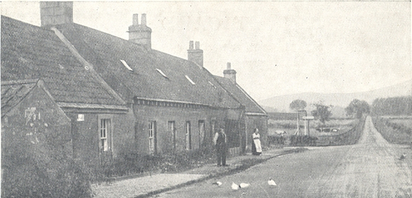 Letham Toll (1900)