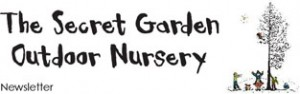 secretgarden newsletter