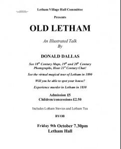 oldletham