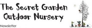 secretgarden newsletter